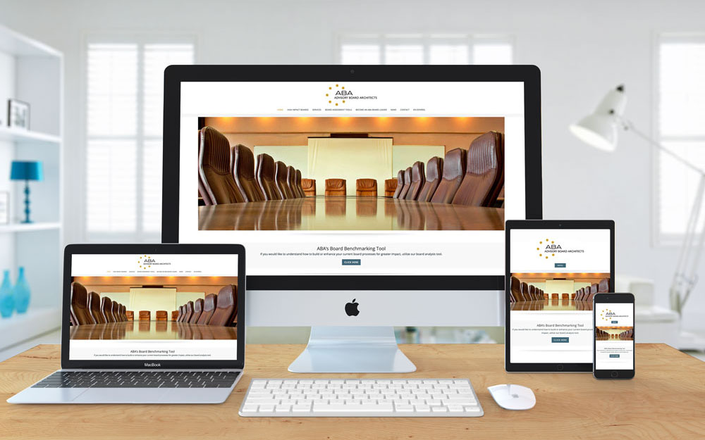 Advisory Board Architects project image