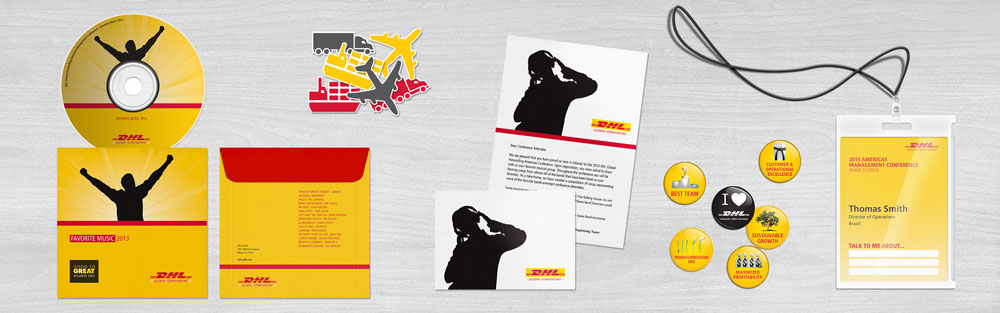 DHL project image