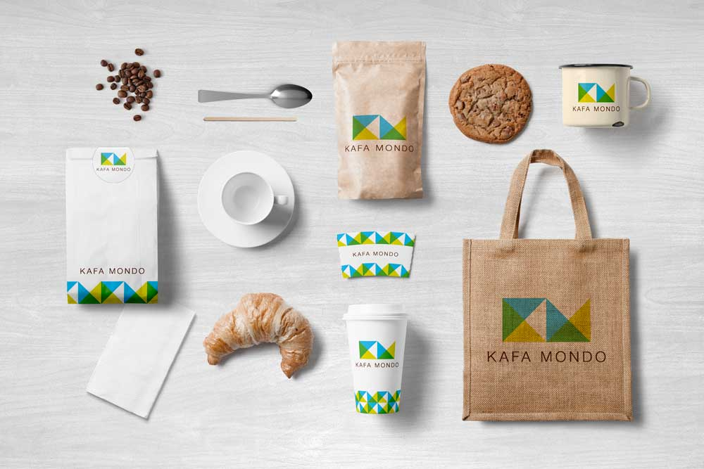 Kafa Mondo Coffee project image