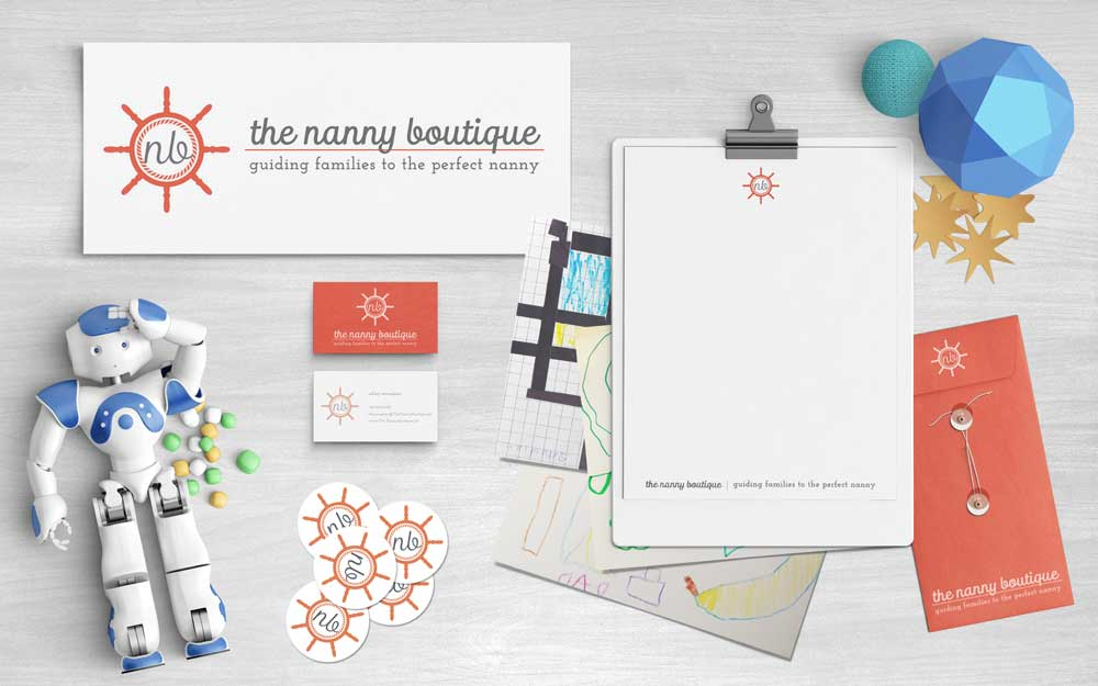 The Nanny Boutique project image