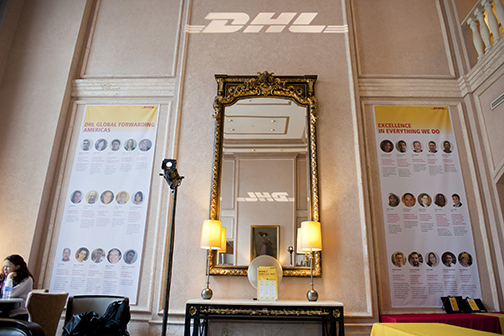 DHL Conference